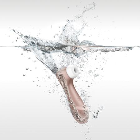 Stimolatore clitorideo Satisfyer Pro 2 succhiaclitoride Satisfyer