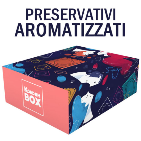 Test pack Aromatizzati