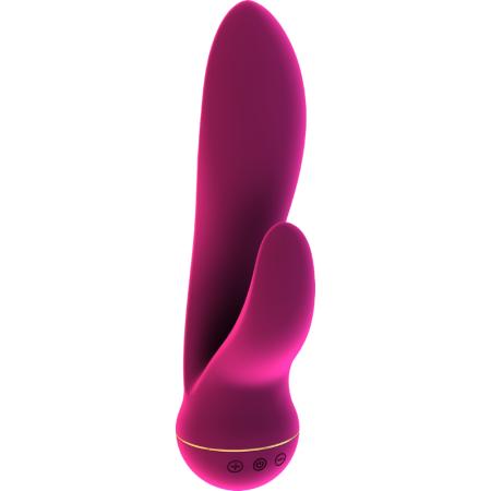 Vibratore rabbit design Ombra Vive