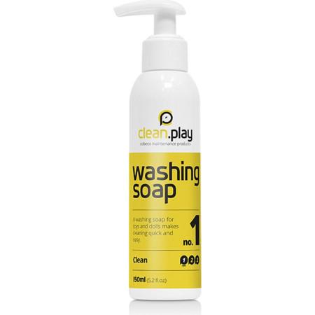Toycleaner CleanPlay Washing Soap 150 ml Cobeco Pharma