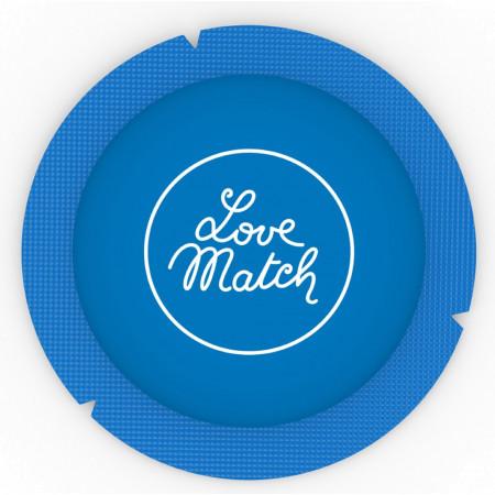Preservativi King Size Love Match