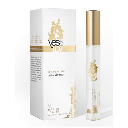 YesForLove Intimate Mist - profumo per donna 15ml