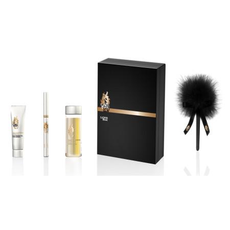 YesForLov Love Box - kit del piacere