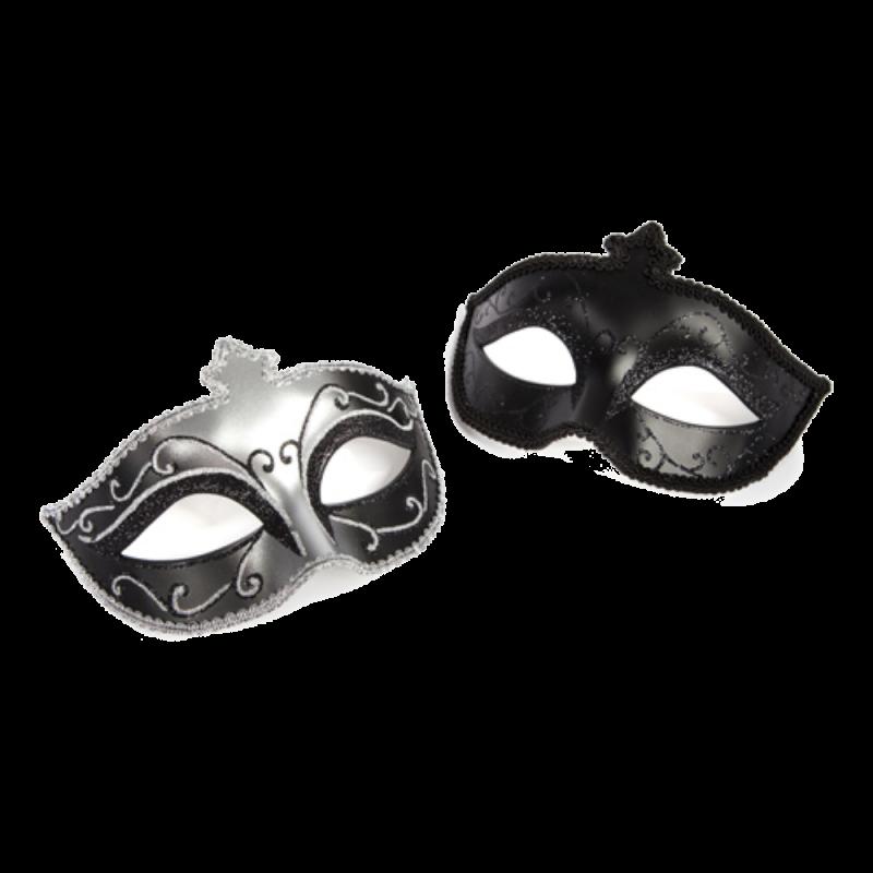 Maschere Masks On Masquerade 50 Sfumature Di Grigio | Kondom