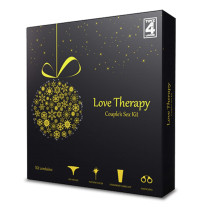 Toyz4Lovers Love Therapy Kit - kit del piacere