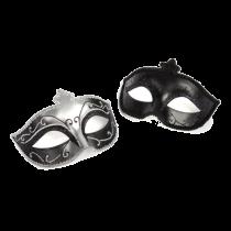 50 Sfumature di Grigio Masks on Masquerade - maschere per occhi