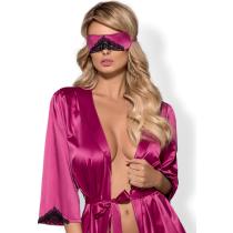 Mascherina Satinia Mask Pink Obsessive