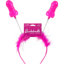 Cerchietto Pecker Boppers Bachelorette Party Favors