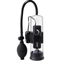 Pompa per pene vibrante Beginners Vibrating Pump Pipedream