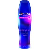 Gel lubrificante Control Massage Nature 150ml