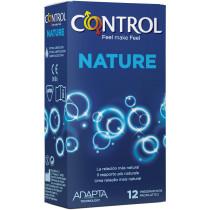 preservativi classici Control Adapta Nature