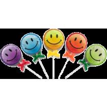 EXS Lollipop preservativi alla fragola