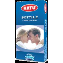 Hatù Sottile preservativi sottili