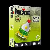Luxe Huan's Sigar - preservativi stimolanti
