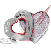 Moodzz Gayrotic Heart - gioco erotico