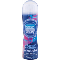 Durex Perfect Glyde - lubrificante a bse siliconica
