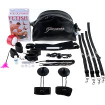 Kit bondage Ultimate Fantasy Fetish Fantasy accessori BDSM