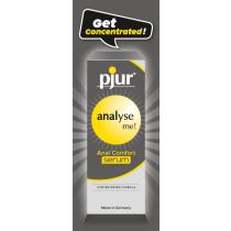 Pjur Analyse Me Serum - lubrificante anale 1.5ml