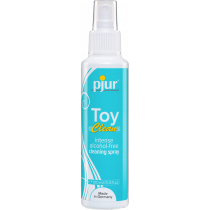 Woman Toy Clean Spray