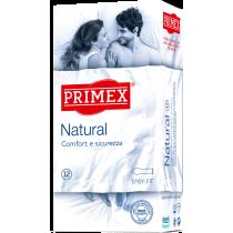 preservativi Primex Natural classici