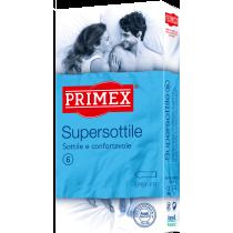 Primex Supersottile - preservativi supersottili
