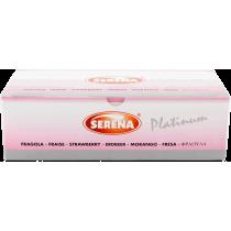 Serena Fragola - preservativi alla fragola
