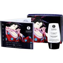 Shunga Pioggia d'amore - crema stimolante punto G