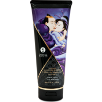 Crema da massaggio edibile Edible Massage Cream Exotic Fruits Shunga