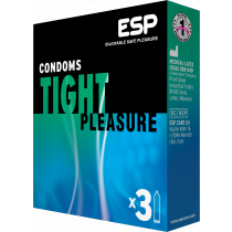ESP Tight Pleasure - preservativi aderenti