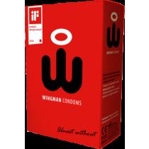 Wingman - preservativi ultrasottili con le ali istruzioni