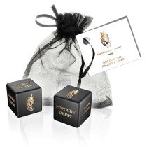 YesForLov Naughty Dices - dadi dell'amore
