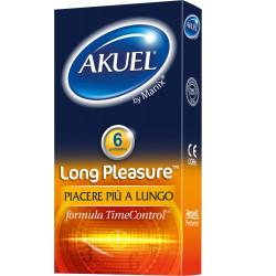Long Pleasure - preservativi ritardanti