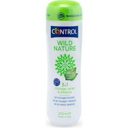 Control Wild Nature 3in1