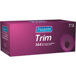 Pasante Trim - peservativi aderenti 144 pezzi