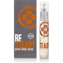 Aid BeSteady Penis Delay Spray spray ritardante per uomini Cobeco Pharma