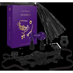 Rianne S ana's Trilogy Set 3 - kit erotico