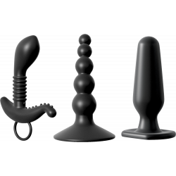 Pipedream Anal Party Pack - kit butt plug