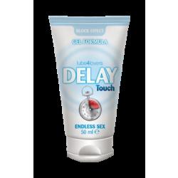 Delay Touch - gel
