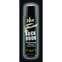 Lubrificante Pjur Backdoor Anal Glide 1,5ml