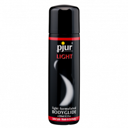 Lubrificante Pjur Light 250ml