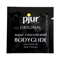 Lubrificante Pjur Original 1,5ml