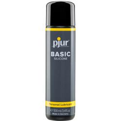 Lubrificante Pjur Basic-Personal-Glide 100ml