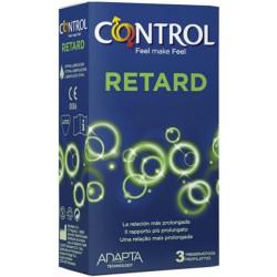 Control Retard 52mm