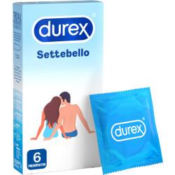 Durex Settebello - preservativo classico