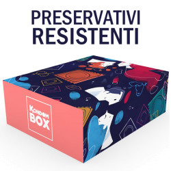 Test pack Resistenti - 30 pezzi