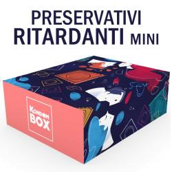 Test pack Ritardanti - 15 pz