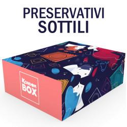 Test pack Sottili - 27 pz