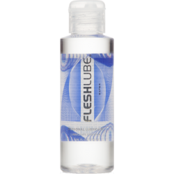 Lubrificante Fleshlight Fleshlube Water 100ml