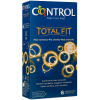 Control Total Fit - preservativi aderenti