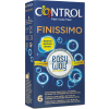Control Finissimo Easy Way - preservativi sottili con applicatore